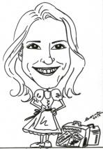 Luisa Fryday